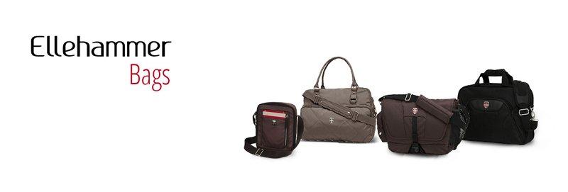 Ellehammer Bags